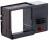 Farbbandkassetten für Reiner Stempel ChronoDater 920 schwarz 2er Pack