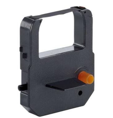 Farbbandkassetten für Reiner Stempel timeStamp 131 schwarz