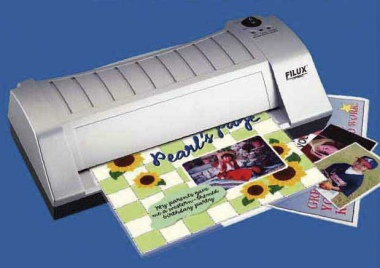 Laminiergerät DIN A4 - LM980 HC