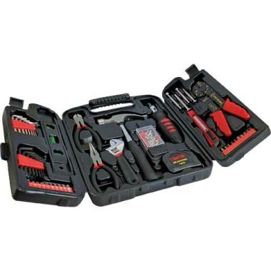 Heimwerker Werkzeug Set, 129-teilig