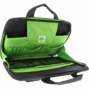 """Bag 15,6"""" Hülle Sleeve für Notebooks und Tablets, mit Reflektionsstreifen"""