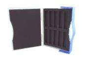 Aufbewahrungsbox 255x195x50 Schaumstoff gepolsterte...