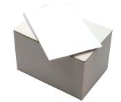 Frankieretiketten 4.000 Stk 45x165 mm Frankierstreifen geeignet für alle Frankiermaschinen