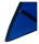 Dokumentenmappen 2 Stück royalblau schwarz Angebotsmappen Aktenmappen