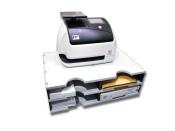 Home Office -  Poststelle S4 - PostBase Mini inkl. Ordnungssystem styrodoc