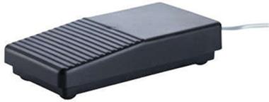Fußschalter für Elektrostempel ChronoDater 920 / 922 / 925