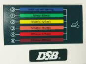 Laminator A3 Laminiergerät DSB SoGood-330s