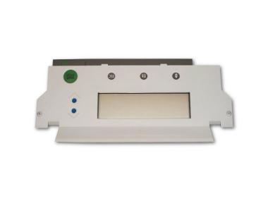Display für Kuvertiermaschinen der Baureihen FPI 500 und SI30 - Gebrauchtartikel
