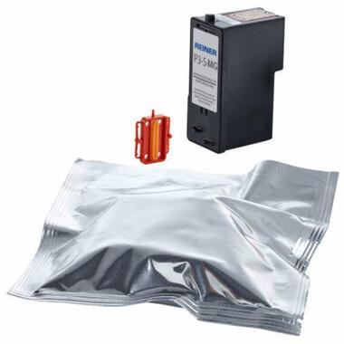 Druckpatrone P3-S-MG  rot  für Reiner jetStamp 970