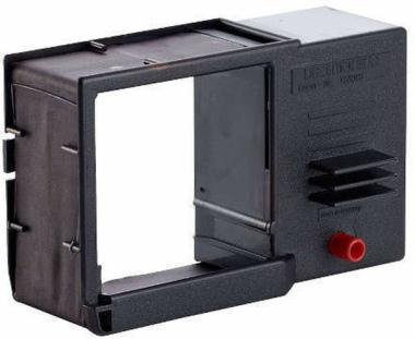 Farbbandkassetten für Reiner Stempel ChronoDater 925 schwarz 2er Pack