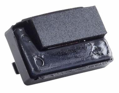 Colorbox Größe 1, schwarz für Reiner Stempel CS
