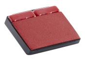 Colorbox Größe 4, rot für Reiner Stempel DN53/a