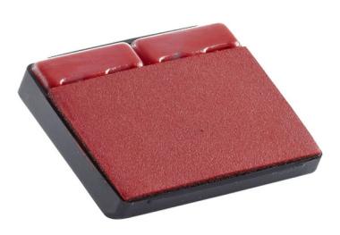 Colorbox Größe 4, rot für Reiner Stempel D53