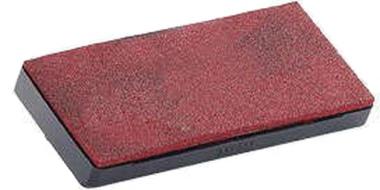 Farbkissen rot für DN65a ( 231091 )