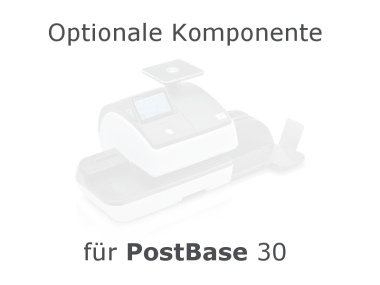 Wiegekapazität Erweiterung für PostBase 30 - auf 5 kg