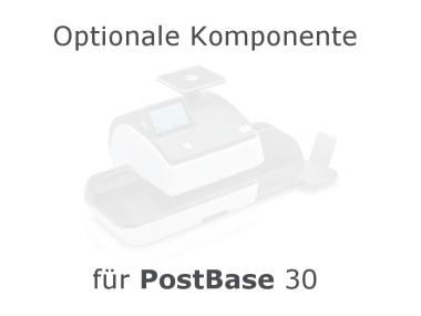 Zusatztext Erweiterung für PostBase 30 - auf 10 Speicherplätze