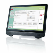 Touchscreen Monitor DELL  für PostBase 30