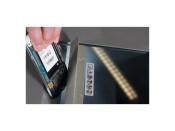 Datenträgervernichter für SSD Festplatte und Smartphones - intimus FlashEx