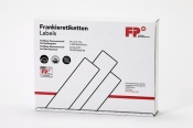 Frankierstreifen 1.000 Stück für PostBase one...