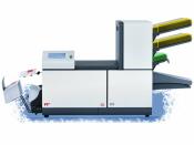 Kuvertiermaschinen Serie FPi 2700 / DS 63