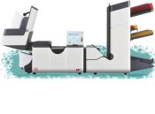 Kuvertiermaschinen Serie FPi 5600 / DS 85