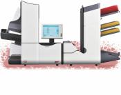 Kuvertiermaschinen Serie FPi 6600-2 / DS 90i