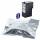 Druckpatrone P3-MP5-UV unsichtbar schnelltrocknende Farbe für Reiner jetStamp 940 MP