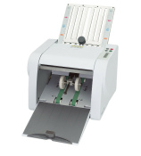 "Automatische Falzmaschine IDEAL 8306 Papierformate A4 bis 12"""