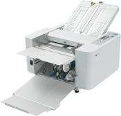 Automatische Falzmaschine IDEAL 8335 Papierformate B7 bis A3