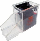 Flachklammern-Magazin für Elektrohefter IDEAL 8550