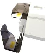 Kuvertausgabe Links mit Briefauffang für Kuvertiermaschine ab Serie FPi 2000