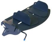 Anlagetisch kurz 12,5cm für Kuvertiermaschine ab Serie FPi 2000