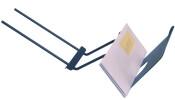 Kuvertauffang für Kuvertiermaschine Serie FPi 2000 und 2300, gebraucht