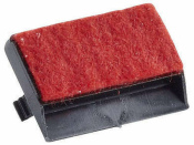 Farbkissen rot für D28a ( 221026 )