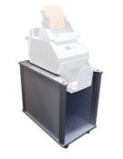 Mobiler Unterschrank passend für Kuvertiermaschinen FPi 600 und FPi 700 sowie  DS 35 und DS 40