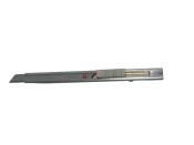 NT Profi Präzisionscutter A1 P silber 9 mm Klinge 5 Stück