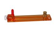 NT Kreisschneider C 400 P Farbe orange ø von 2 bis 15 cm 5 Stück