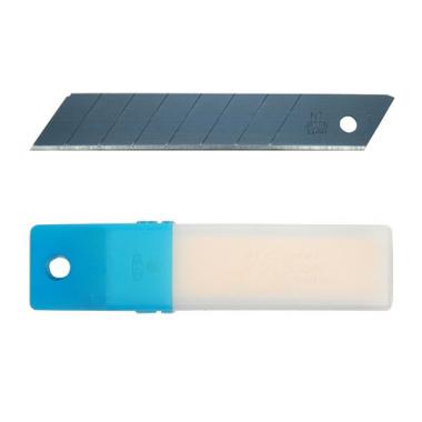 Cuttermesser Klingen BL 51 P für NT Cutter MNCR L1R - 250 Stück