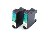 PostBase - Tintenkartuschen (2Stk.=1Set) - XL 580052302600 - Paketangebot XL3