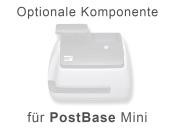 Freischaltung Software Navigator Plus für PostBase Mini