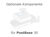 Zusatztext Erweiterung für PostBase 45 - auf 12 Speicherplätze