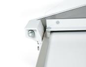 Hebelschneider IDEAL 1110 mit Papiermesser Schnittlänge: 1100 mm