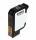 Druckpatrone P5-MP4-BK schwarz mit schnelltrocknender Farbe für Reiner jetStamp 1025