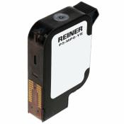 Druckpatrone P5-MP6-YE gelb mit schnelltrocknender Farbe Reiner für jetStamp 1025 MP