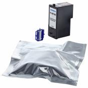 Druckpatrone P3-MP4-BK schwarz mit schnelltrocknender Farbe für Reiner jetStamp 970 MP