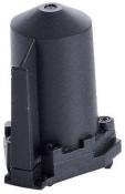 Druckpatrone P1-MP4-BK schwarz mit schnelltrocknender Farbe für Reiner jetStamp 791 MP