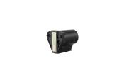 Druckpatrone P1-MP4-BK schwarz mit schnelltrocknender Farbe für Reiner jetStamp 990
