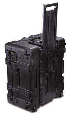 Transportkoffer für  Festplattenvernichter für HDDs - intimus 8000 S