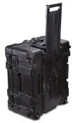 Transportkoffer für  Festplattenvernichter für HDDs - intimus 8000S