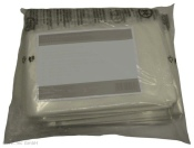 Plastiksäcke 50Stk. 9000410 Aktenvernichter IDEAL 3804